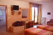 Hotel 3 stelle a Ronzone
