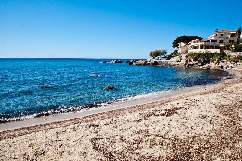 11 spiaggia di seccheto