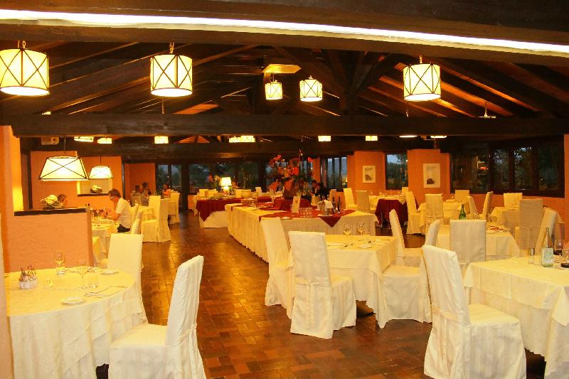 10 ristorante