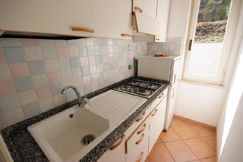 09 cucina casa vacanze