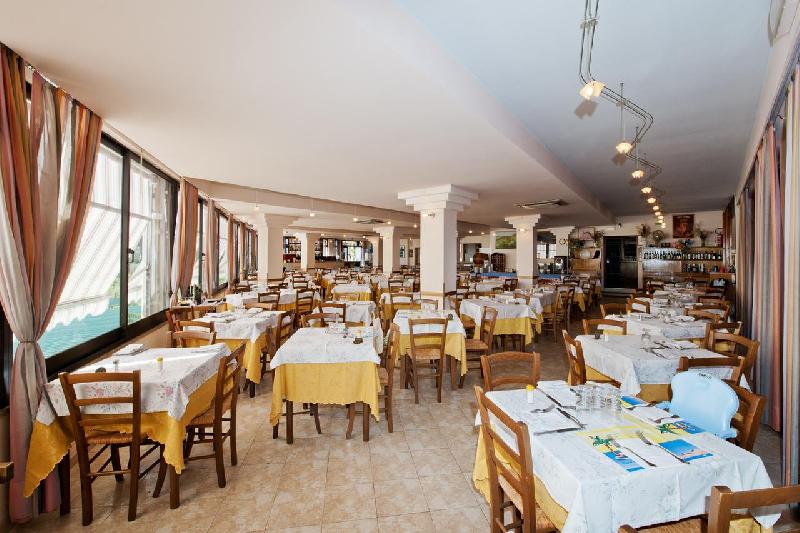 08 sala ristorante