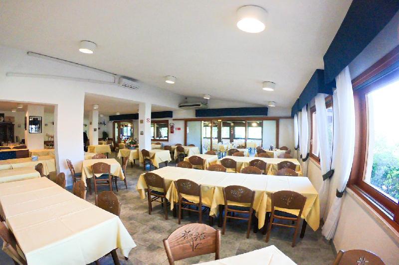 11 ristorante