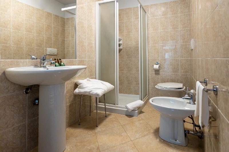 15 standard bagno