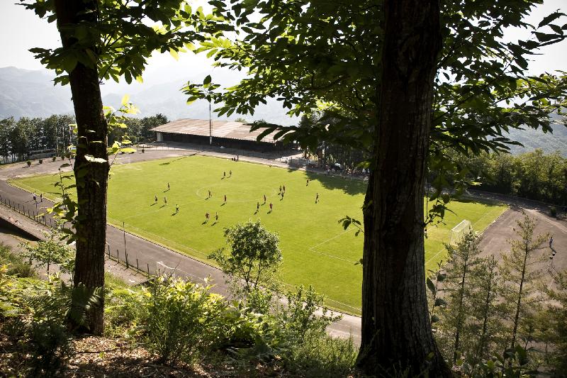 24 sport campo calcio